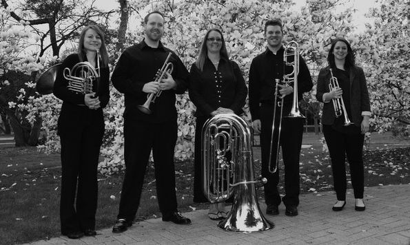Second City Brass returns to Bethel UCC