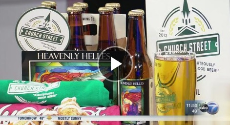 Craft Beer Brewing Big in DuPage