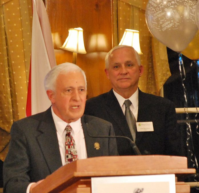 Photo Page:  99th Annual Awards Gala and 100th Birthday Bash