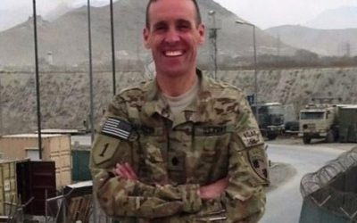 Army Colonel Is Memorial Day Parade Grand Marshal