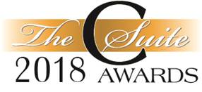 Quigley Named C-Suite of the Year Awardee