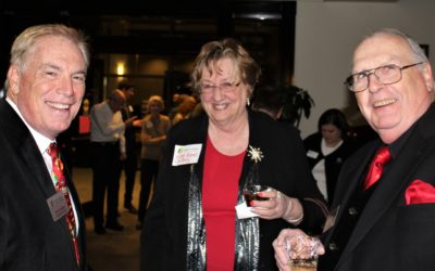 Annual Holiday Business After Hours Photo Page