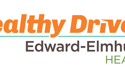 Crain's Honors Edward-Elmhurst Health CEO