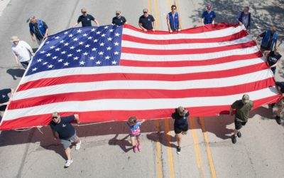 101st Elmhurst Memorial Day Parade is May 27